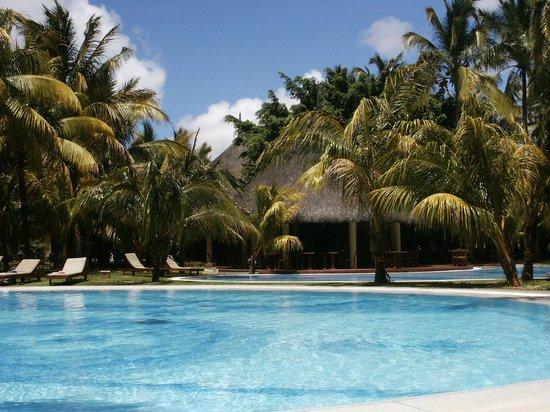 Canonnier Beachcomber Golf Resort & Spa : Piscine