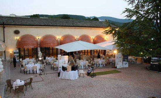Matrimonio Romano Versione Latino : Villa per matrimoni a caprino veronese italy