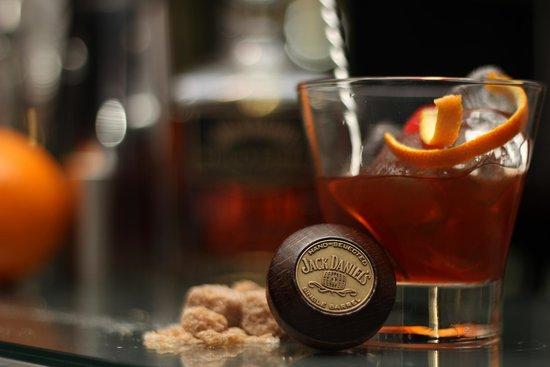 Gatsby: Jack Daniels Single Barrel