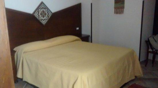 Hotel San Domenico: habitación