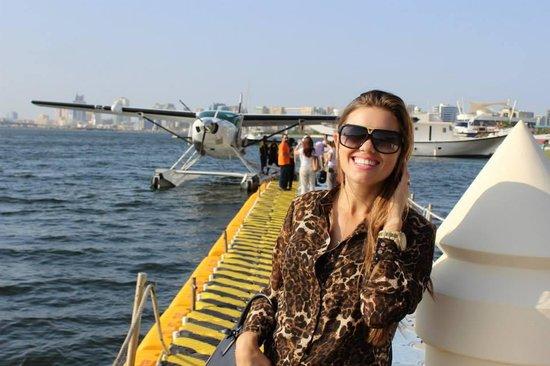 Seawings Seaplane Tours: Super atração!