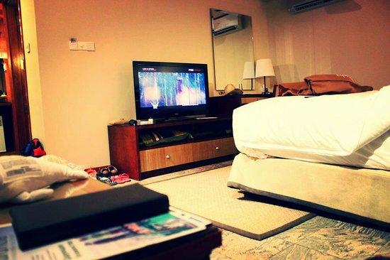 Kurumba Maldives: Deluxe Room - 238