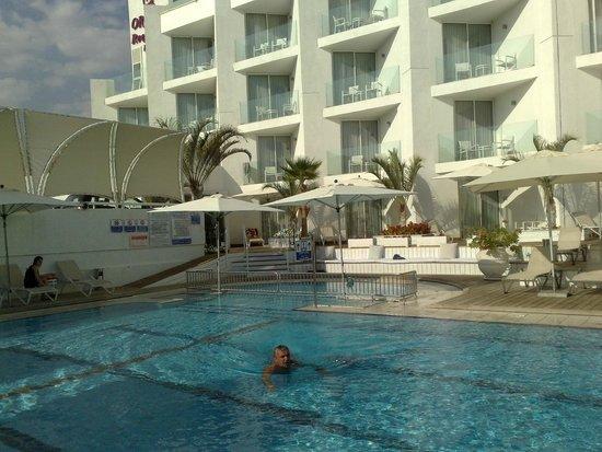 Orchid Reef Hotel: Отель