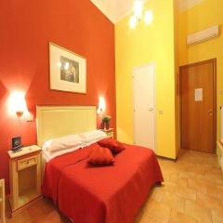 Camera 56 Hotel Savonarola