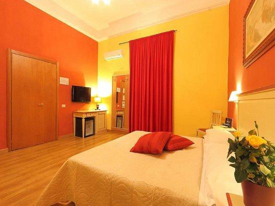 Hotel Savonarola Florence