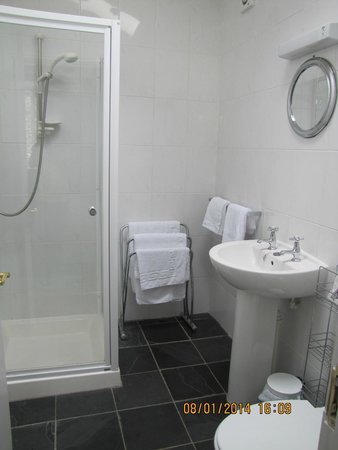 Elterwater Park Country Guest House: Spotlessly clean