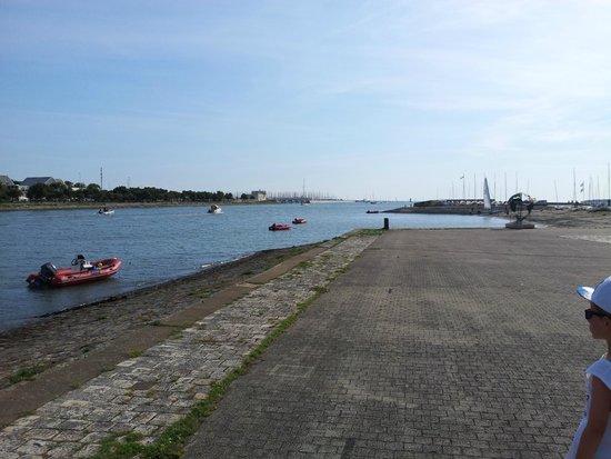 Tours de La Rochelle : La Rochelle