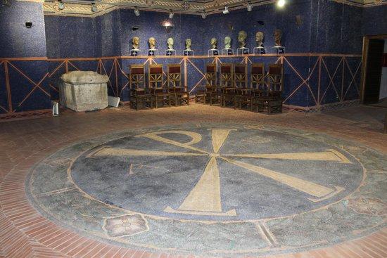 Viminacium: Museum