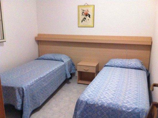 Villaggio Sant'Elia: camera doppia