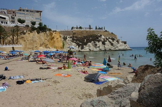 Playa Mal Pas: Mal Pas