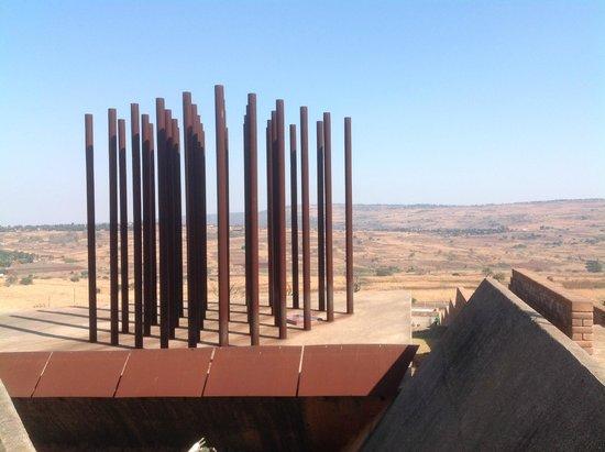 Samora Machel Monument