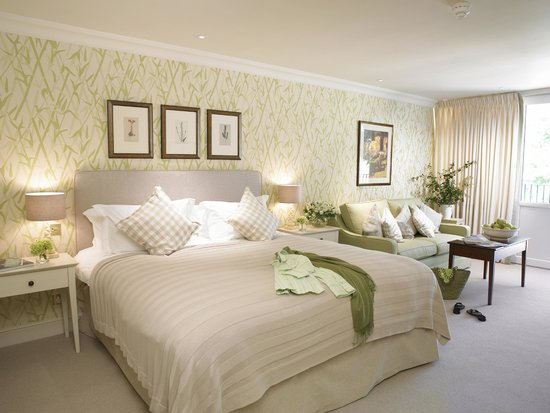 Fermain Valley Hotel : Gold Room