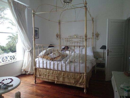 La Villa Mauresque: On y rêve même tout éveillée