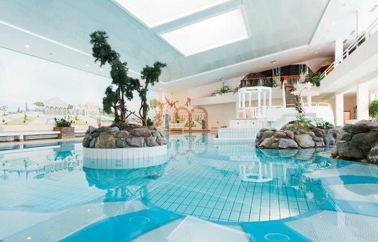Rhon Park Hotel Preise Schwimmbad