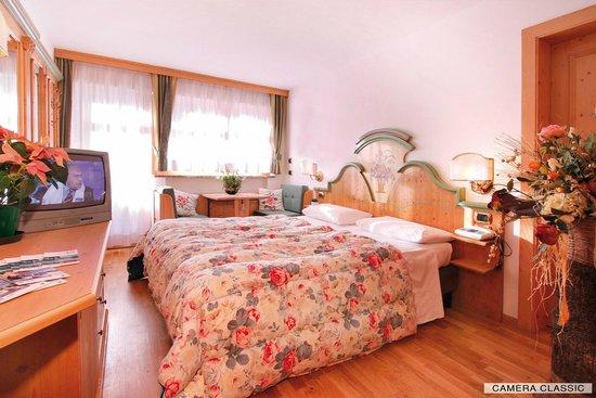 Hotel Dolomiti Canazei Val di Fassa