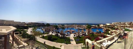 Coral Sea Sensatori - Sharm El Sheikh: Simply stunning