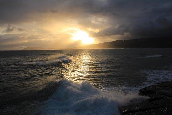 Oahu Photography Tours: Sunset