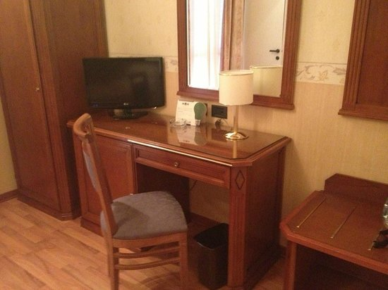 Best Western Hotel San Donato: single room