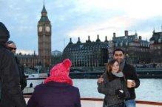 Thames River : zzzzzzzzzz