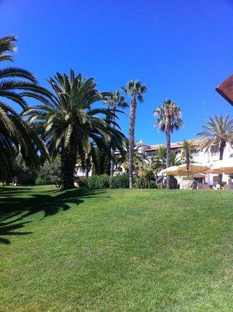 Vila Vita Parc Resort & Spa : Vila Vita Gardens