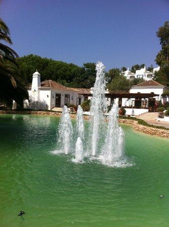 Vila Vita Parc Resort & Spa: Vila Vita Gardens