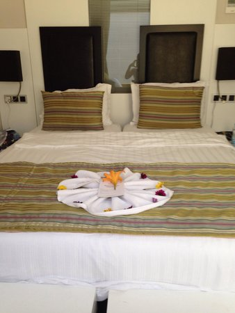 Orka Sunlife Hotel: Rooms were always kept to a high standard