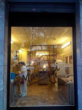 Mancini il Forno
