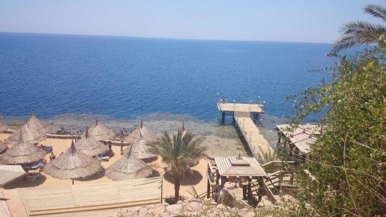 Maritim Jolie Ville Royal Peninsula Hotel & Resort: beach