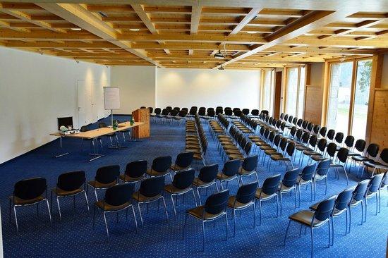 Waldhotel National: Seminarzentrum Silva Alpin