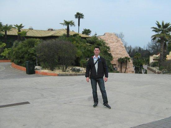 Gardaland Resort: .