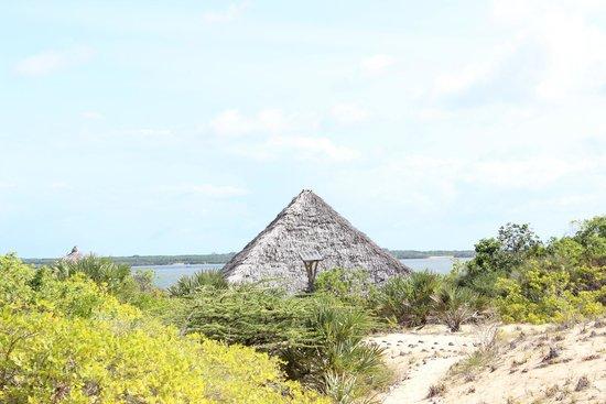 Kizingo: Banda view