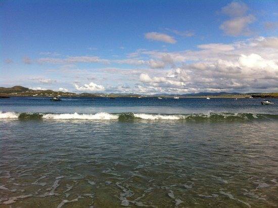 Mount Errigal Hotel: Donegal Beaches