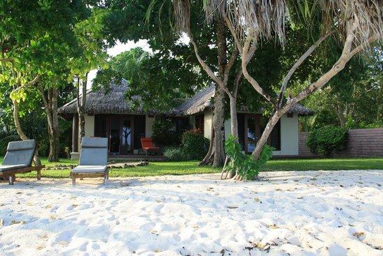 Eratap Beach Resort: Villa 11