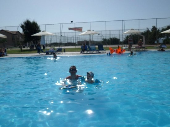 LABRANDA Marine Aquapark Resort : Pool 3