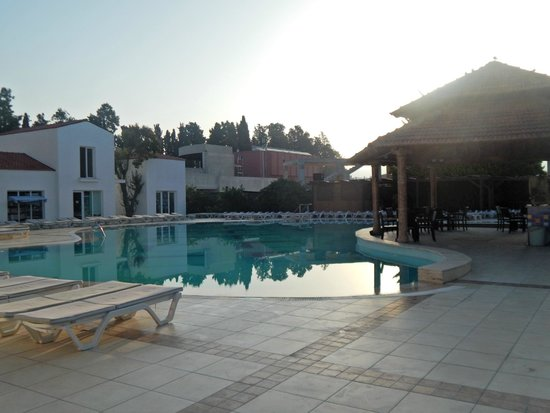 Atlantique Holiday Club: piscine