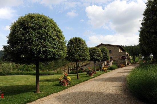 Casa Portagioia: Portagioia