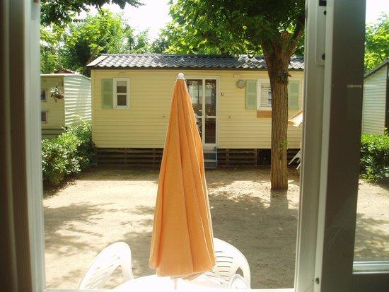 Camping Solmar: Harry Shaw Lodge
