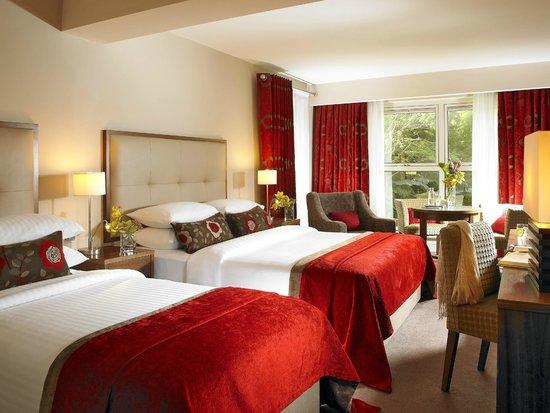 Premier Red Room at Hotel Westport