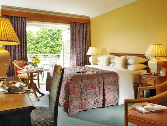 Standard room at Hotel Westport
