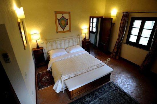 Casa Portagioia: Portagioia Bedrooms