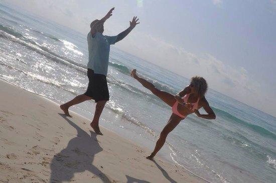 Golden Parnassus All Inclusive Resort & Spa Cancun : Memories!