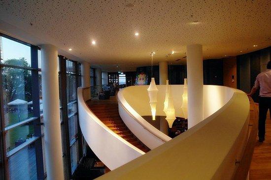 Sopot Marriott Resort & Spa: Entren