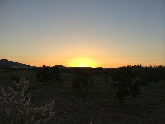 Mikri Poli Rhodos Resort: Sunrise