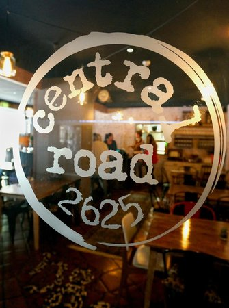 Central Road 2625