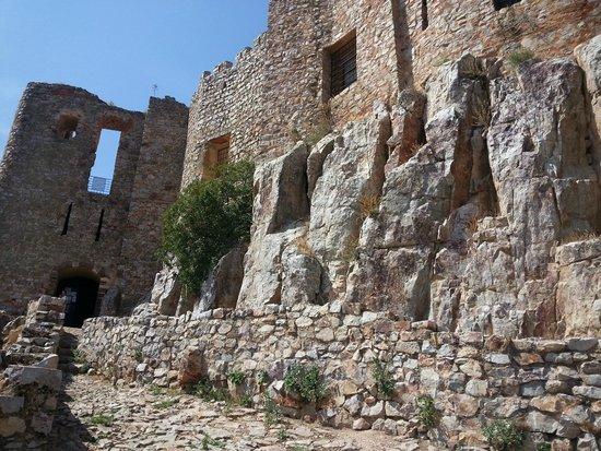 Sacro Convento y Castillo de Calatrava La Nueva: Estado