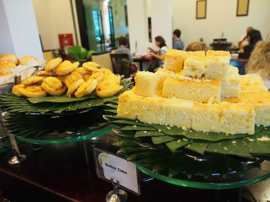 Tara Angkor Hotel: Khmer Sweet
