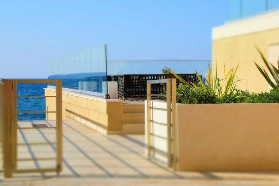 Aktia Lounge Hotel & Spa : Dining Area