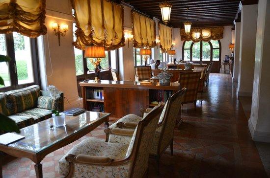 Hotel Villa Franceschi : foto