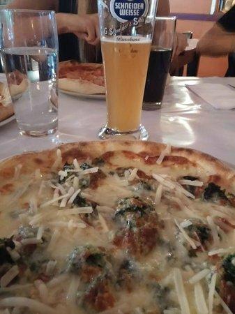 A Magica: Pizza