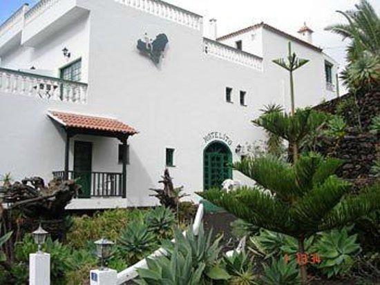 Hotel Ida Ines: exterior del hotel